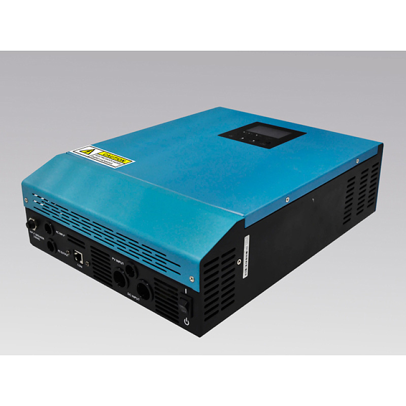 KS1K-5K KS/MKS Series 4 In 1 Power Inverter