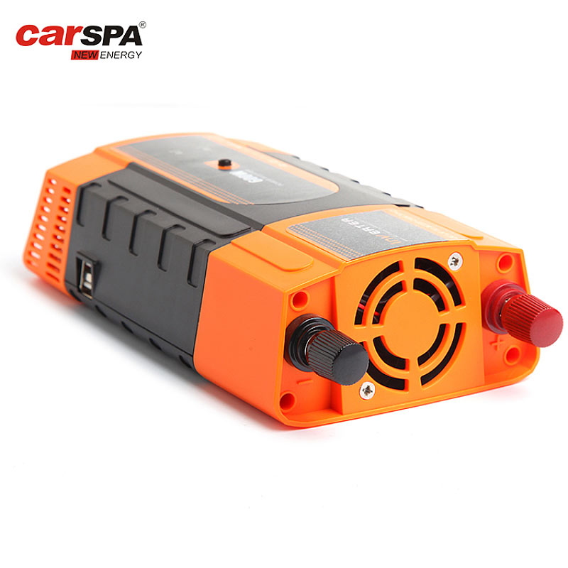 PI600-600W dc to ac Carspa PI Series Modified Sine Wave Power Inverter